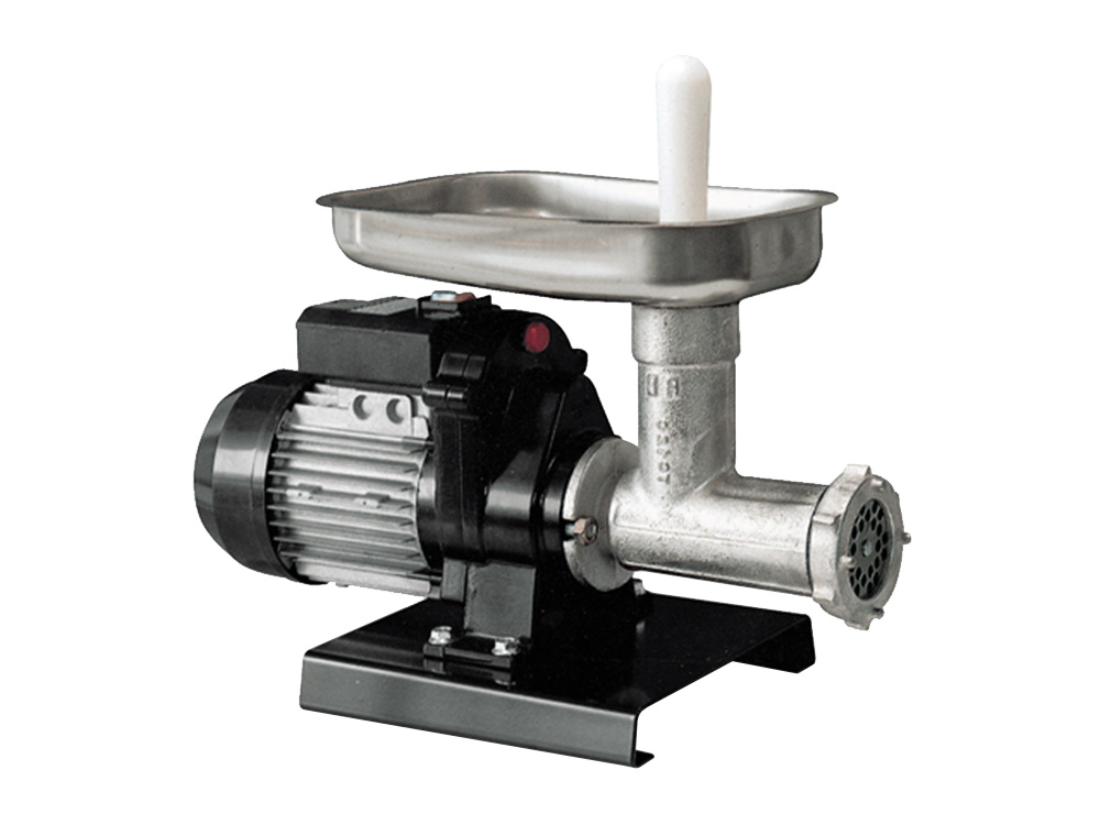 9501 N Meat Grinder 500 W Semiprofessional With Electric Motor n.12 to Grind Meat