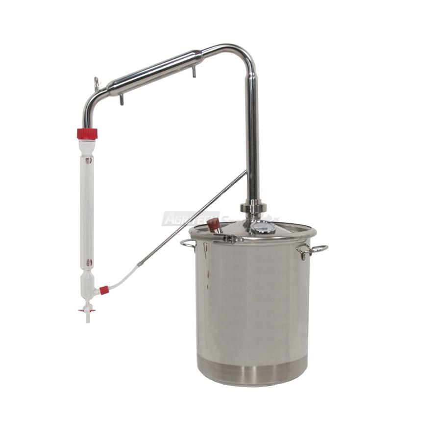 Buy Machine For Extracting Essential Oils From Plants With