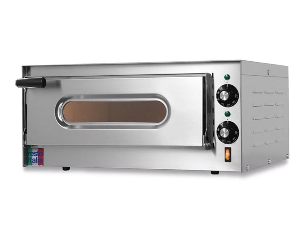 Buy Resto Italia Small Electric Pizza Oven Small G Single Phase Foxchef