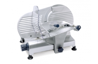 220 AE Homemade Ham Slicer With 220 mm Blade and Removable Reber Sharpener