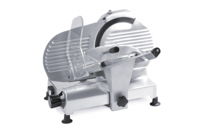 220 AF Ham Slicer Fixed Sharpener with Blade 220 mm Reber for Home Use