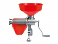 8501 N Manual Tomato Squeezer n. 5 P.L.P. Reber to Squeez Tomatoes and Fruit for Puree and Homemade Juices