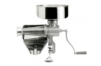 8502 N Manual Tomato Squeezer n.5 I.I.I. Reber for Tomato Sauce Jams and Fruit Juices
