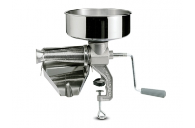 8603 N Manual Tomato Squeezer n.3 I.I.I. Reber to Prepare Fresh Tomato Sauces and Seasonal Fruit Juices