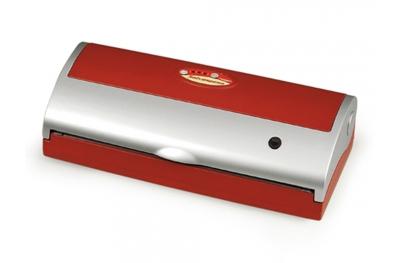 9342 NR Salvaspesa Vacuum Machine Red 32cm Reber to Save Money and Food at Home
