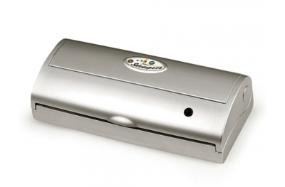 9342 NS Salvaspesa Silver Vacuum Sealer Machine 32cm Reber to Maintain Food and Vegetables