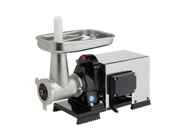 9500 NSP Semiprofessional Classic Meat Grinder 600 W n.22 Reber