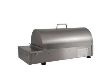 Fumetto Smoker Ideal for Who Want to Learn How to Smoke Food