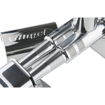 Angel 5500 Luxury Stainless Steel Juice Extractor Cold Squeezing
