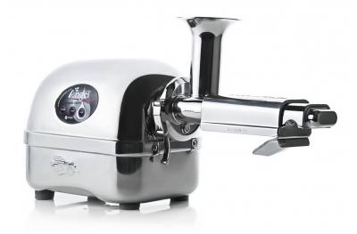 Angel 8500S Luxury Stainless Steel Juice Extractor Top Range