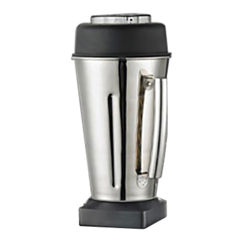 BINOX Stainless Steel Glass for Milk Shaker BL020 BL020B and BL021 Easyline by Fimar