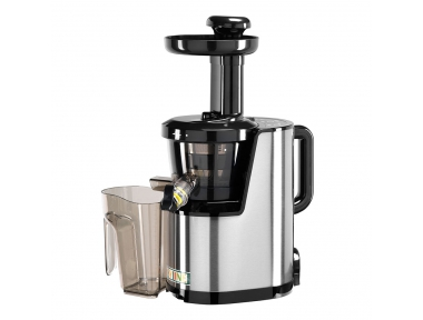 Juice Extractor for Fruits and Vegetables Also suitable for making Ice Cream CJE6203 Easyline by Fimar