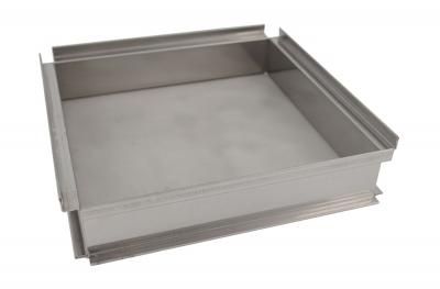 Basket for Ernesto Hyppocampus Dryer in Stainless Steel