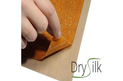 Dry Silk 6 Non-Stick Sheets for Not Dirty Tauro Dryer Biosec for Kitchen Fans