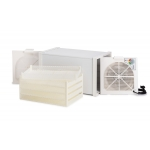 Domestic Dehydrator Biosec Domus B5 Tauro Essiccatori Small Efficient Economical Made in Italy