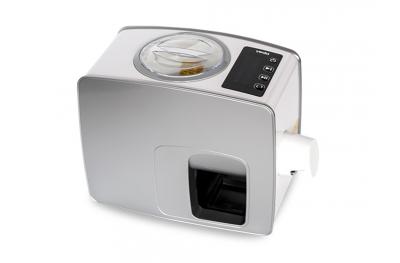 Yoda Machine Grey Color Produce Fresh and Natural Oil at Home