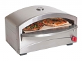 Gas Oven to Bake Italian Pizza at Home Like in Pizzeria