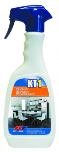 KT1 Universal Degreaser Kiter KT-Line 500ml Bottle with Nebulizer