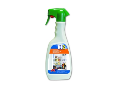 KT2 Refrigerators and Freezers Detergent Kiter KT-Line 500ml Hygienic and Deodorizer