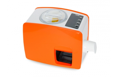 Yoda Home Use Oil Pressing Machine Orange Color Great Idea for a Gift