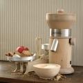 MT5 Oak Wood Grind Mill for Grinding Cereal Made in Austria Salzburg Mills