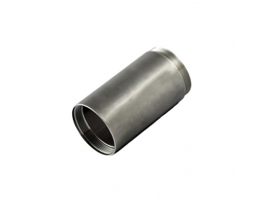 Extension Tube for Cold Steel Smoking Kit to be Applied on Smoker