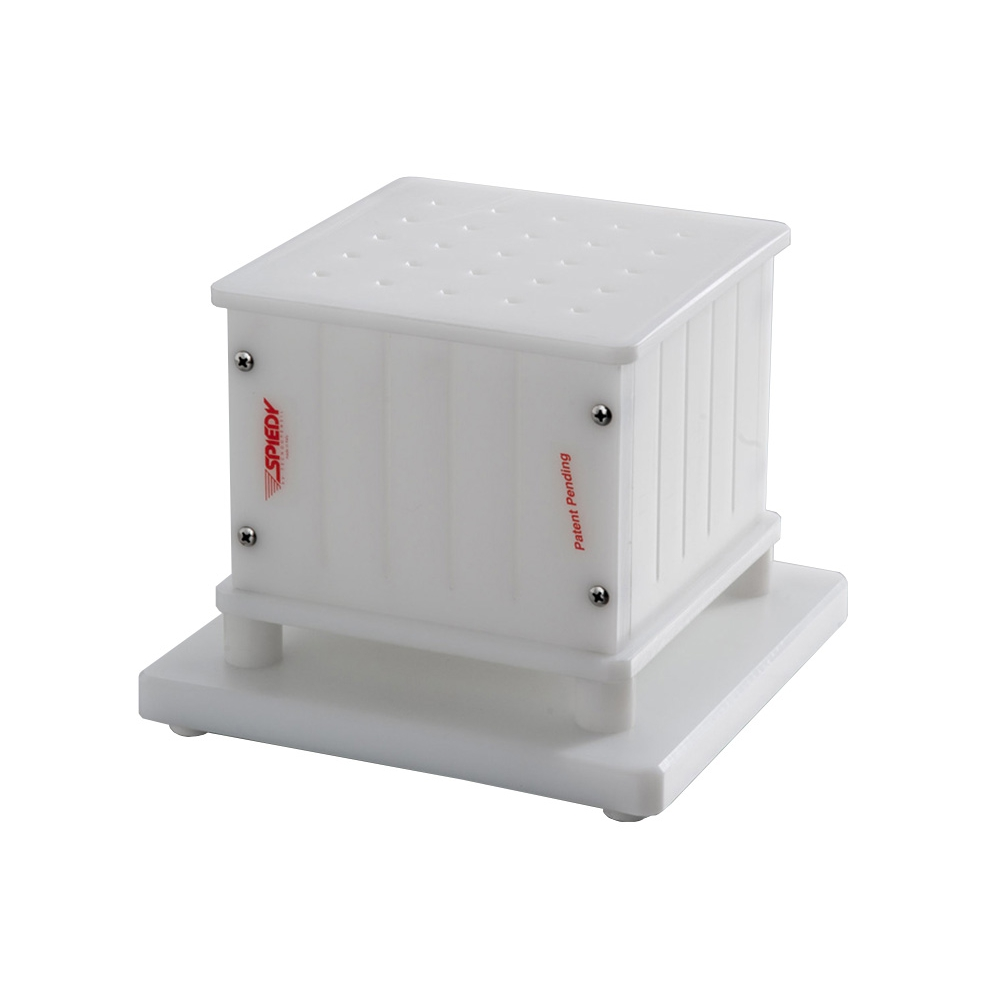 Max Special Grain Mill for Big Grains with Smooth Stone Salzburg Mills