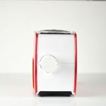 Yoda Home Use Oil Pressing Machine Red Color Modern Elegant Design