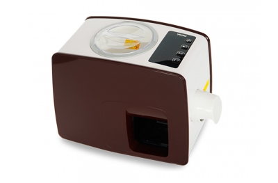 Yoda Squeeze Oil Machine Brown Color with Strong Motor