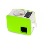 Yoda Home Use Oil Pressing Machine Green Color Compact Design Easy to Use