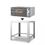 Support for Start Electric Oven for Pizzeria and Rosticceria by Resto Italia