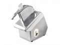 230V Titanium Electric Vegetable Slicer for Automatic Fruit and Vegetable Cutting by Foxchef Essentials